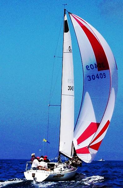 Registration List : XS Racing, South Shore Yacht Club (OA