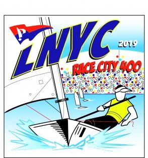 LNYC Race City 400