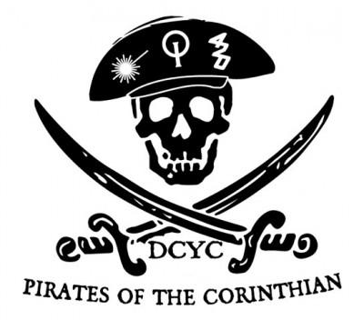 2020 Pirates of the Corinthian