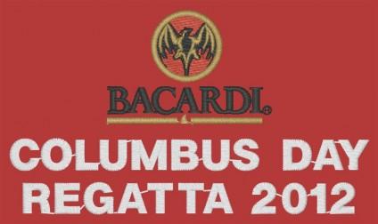2012 Bacardi Columbus Day