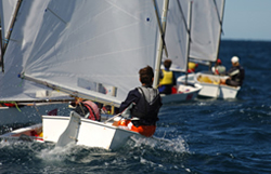 Event Management for Regattas